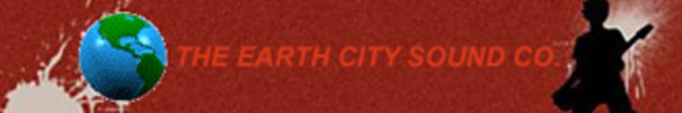 The Earth City Sound Company