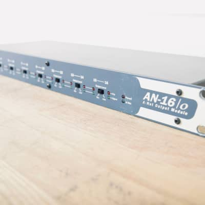 Aviom AN-16/o A-Net Output Module in very good condition (church owned)
