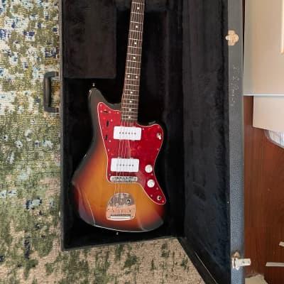 Fender JM-60 Jazzmaster Reissue MIJ