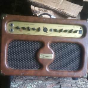 Dean DA15-2 2000s Brown for sale