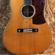 1938  Larson Brothers Euphonon - Brazilian Rosewood Dreadnought for sale