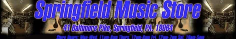 Springfield Music