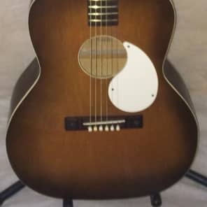 Vintage Airline  Acoustic Guitar L 3526 N3 B1 60's for sale