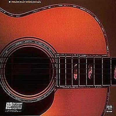 Guitar Tablature Manuscript Paper - Deluxe, Manuscript Paper