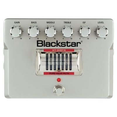 Pedal Blackstar HT-DistX