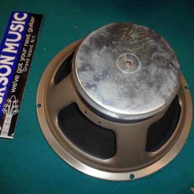 Celestion Vintage 30 12 Inch Replacement speaker (8ohm)