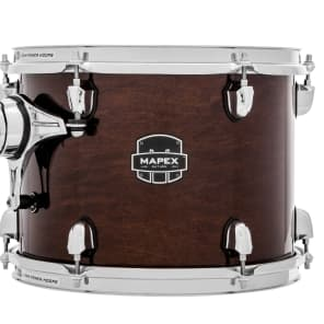 "Mapex SVT1310TW Saturn MH 13x10"" Mounted Tom"