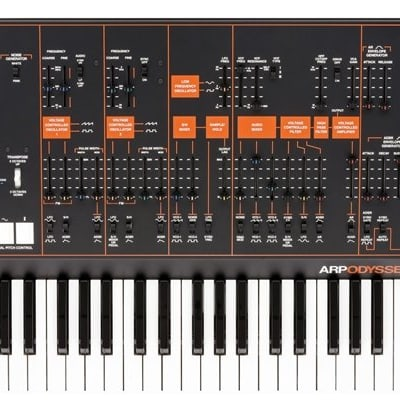 KORG ARP ODYSSEY FS REV3 (MADE IN USA)