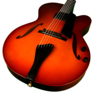 Benedetto Bravo Elite 2018 Violin Burst for sale