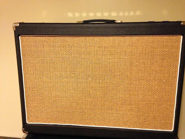 Tweed Bandmaster 5E7 Combo (handbuilt '57 amplifier)