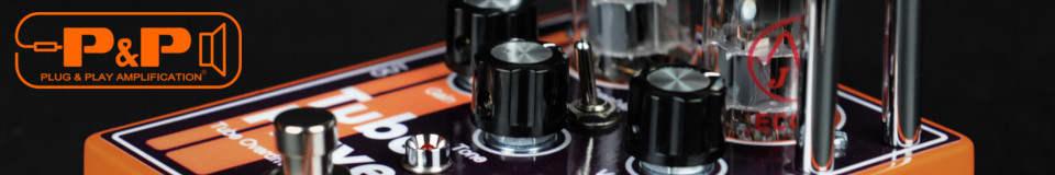 Plug and Play Amplification Shop
