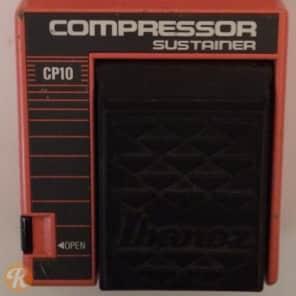 Ibanez CP10 Compressor Sustainer