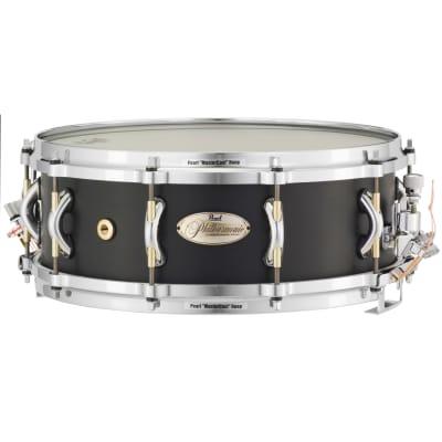 "Pearl PHEP1450/C Limited Edition Philharmonic 14x5"" VectorCast Concert Snare Drum"