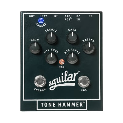 Aguilar Tone Hammer - Used