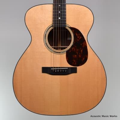 W. Lambe Jumbo 000, Pre-War Guitar, Small Jumbo, Adirondack Spruce, Brazilian Rosewood - ON HOLD for sale