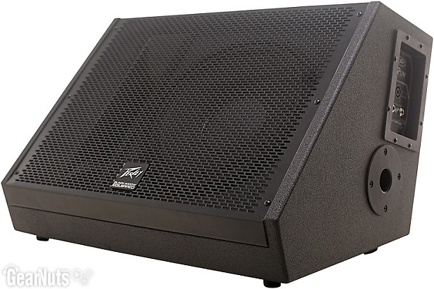 Peavey sp12m v2 12 floor monitor reverb for 12 floor monitor