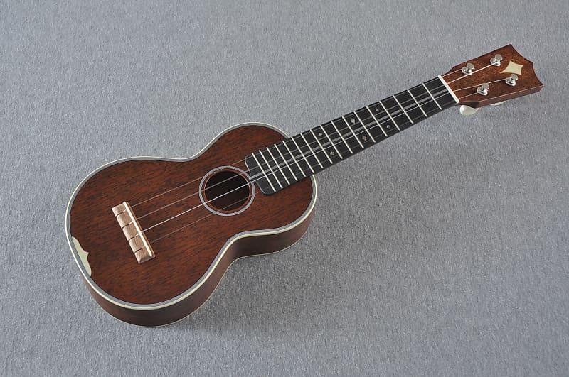 Martin Style 3 Centennial Uke - Limited Edition Soprano Ukulele - Made in USA image