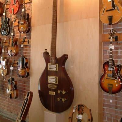 Attila Balogh Odyssey Giant Guitar - One of a Kind! for sale