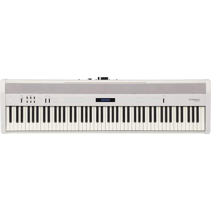 Roland Fp 30 88 Key Supernatural Digital Piano : roland fp 60 wh 88 key supernatural digital piano white reverb ~ Hamham.info Haus und Dekorationen