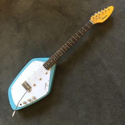 Onyx Phantom Aqua Blue for sale