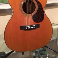 Martin 000-28ECB Eric Clapton Brazilian Rosewood #9 of 500 2002 Polished Gloss Natural for sale