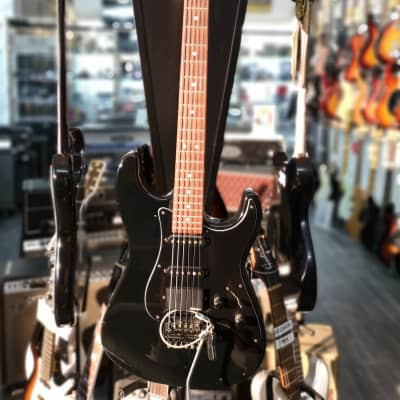 Charvel model 3  Black for sale