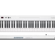 Samson Carbon 61 usb MIDI Keyboard Conroller