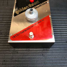 Electro-Harmonix Golden Throat Early 80's