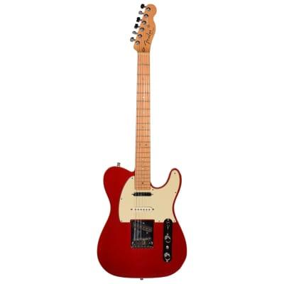 Fender American Deluxe Telecaster (3-Pickup) 1998 - 1999