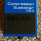 Boss CS-3 Compression Sustainer image