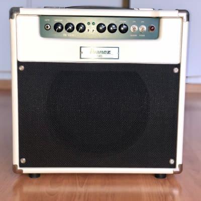 Ibanez Tube Screamer Amplifier TSA15 Combo