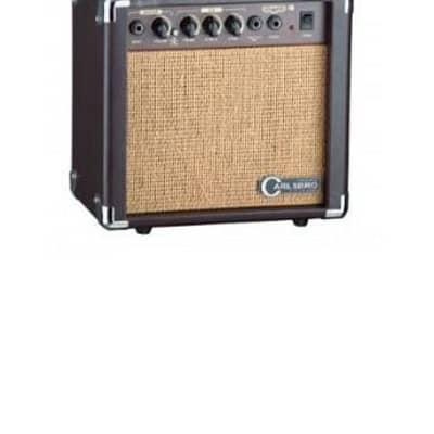 Carlsbro sherwood 10 amplificatore per chitarra acustica for sale