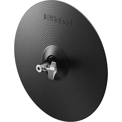"""Roland VH-10 V-Hi-Hat 12"""" Cymbal Pad"""