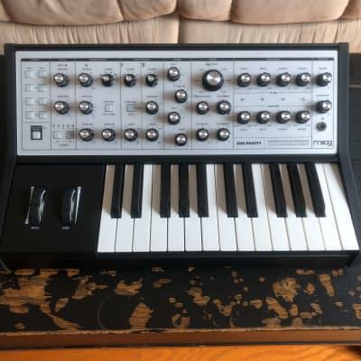 Moog Sub Phatty Analog Synthesizer with Gig Bag