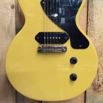 Gibson Les Paul Junior 2010s TV Yellow image