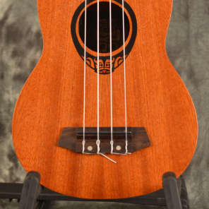 Lag TKU10S Soprano Ukulele w/ SAME DAY SHIPPING for sale