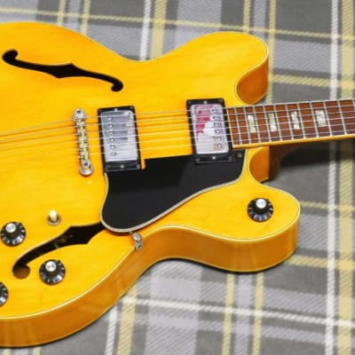 Gibson ES-150 DC N 1968 Natural for sale