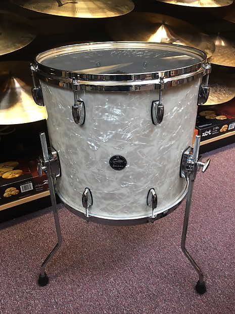 Gretsch renown floor tom carpet review for 16x14 floor tom