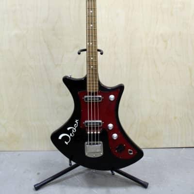 USSR Bass guitar Roden 1980 for sale