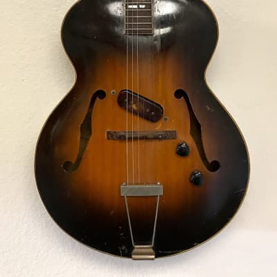 Gibson ES-300  1941 Sunburst L7