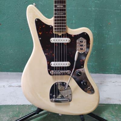 Elk Deluxe Jaguar 1965 Olympic White for sale