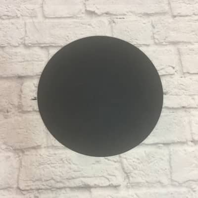 Rubber Drum Mute (Black)