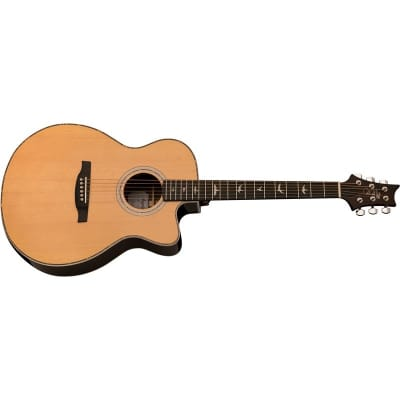 PRS SE A40E Angelus Grand Auditorium Electro Acoustic, Natural for sale