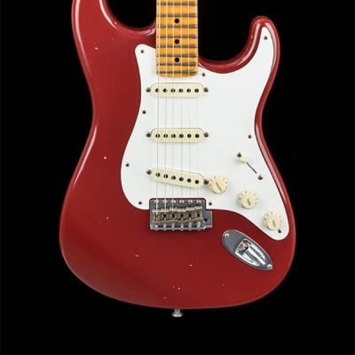 Fender Custom Shop Postmodern Stratocaster (2019) - Cimarron Red for sale