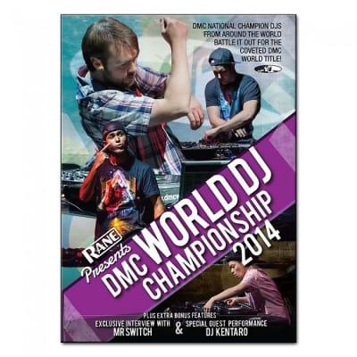 DMC World Championship 2014