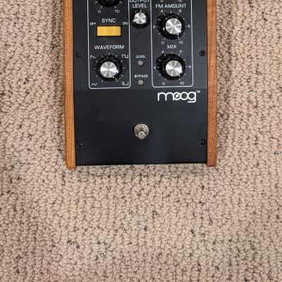Moog MF-107 Moogerfooger FreqBox 2000s Black