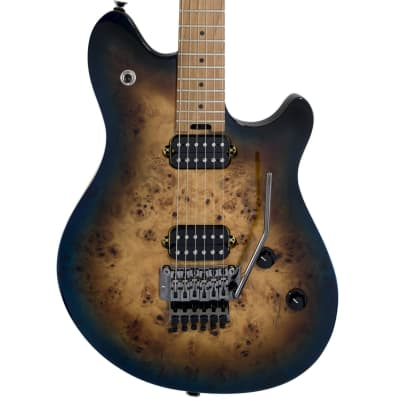 EVH Wolfgang WG Standard Exotic Baked Midnight Sunset 2019 for sale
