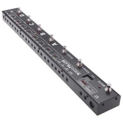 Joyo PXL-Live Dual 4-Channel Pedal Switcher