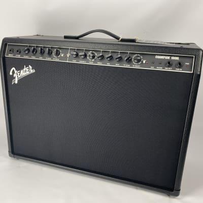 Fender Champion XL100 Guitar Amp