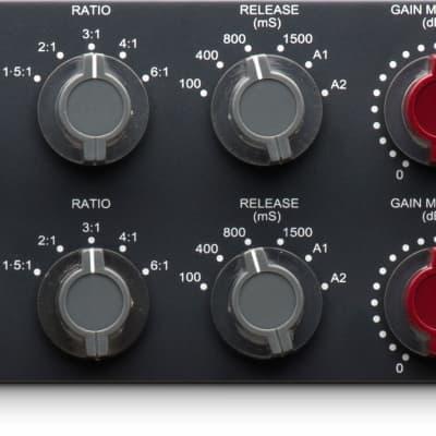 Heritage Audio HA-609A Elite (in stock!)